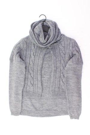 Wissmach Warkoczowy sweter Wielokolorowy