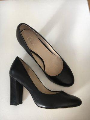 Wittner Chaussure décontractée noir