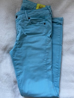 Witty Knitters Damen Hose Gr. 28