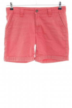 Witty Knitters Shorts pink Casual-Look