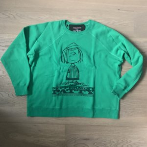 Marc Jacobs Maglione oversize verde
