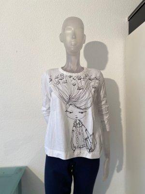 witziges T-Shirt von Hoss