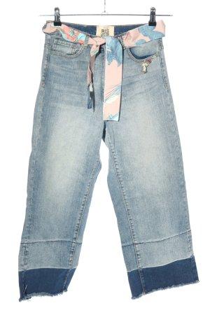 Wiya 7/8 Jeans
