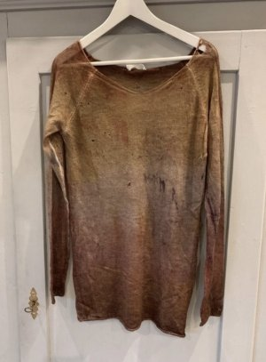 WLNS Cashmere Pullover