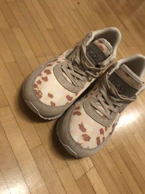 Woden Sneaker NEU