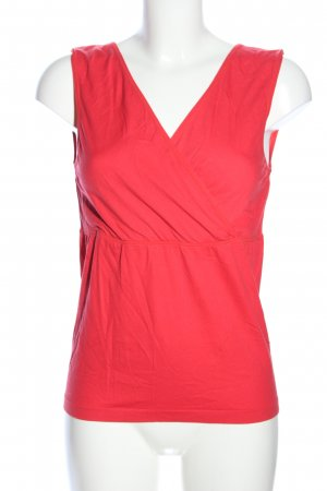 Wolford Basic Top rot Casual-Look
