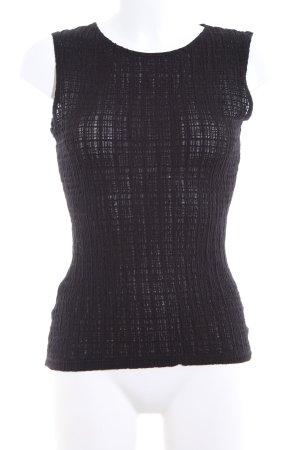Wolford Basic topje zwart elegant
