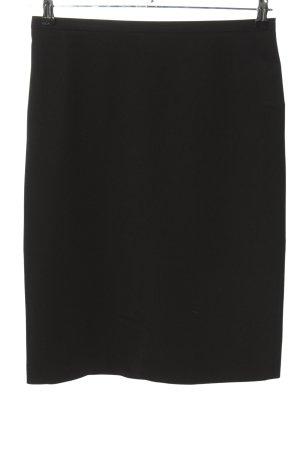 Wolford Jupe crayon noir style décontracté