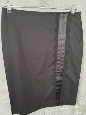 Wolford, Bleistiftrock, schwarz, Größe 40, ungetragen