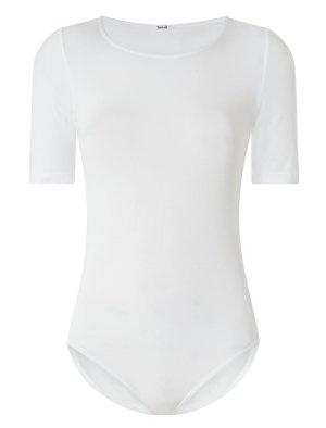 Wolford Body Básico blanco