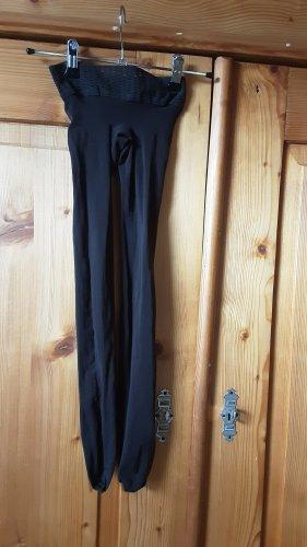Wolford Legwarmers dark brown