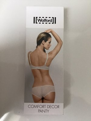 Wolford comfort Decor Panty