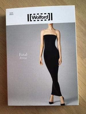 Wolford Fatal Dress  Gr M ~ 42/ 44