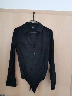 Wolford Body koszulowe czarny