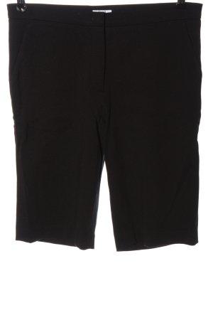 Wolford Krótkie szorty czarny W stylu casual