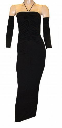 Wolford Tube Dress black polyamide