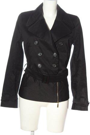 Wolford Manteau court noir style d'affaires