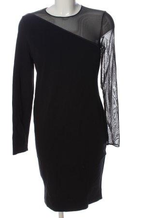 Wolford Longsleeve Dress black elegant