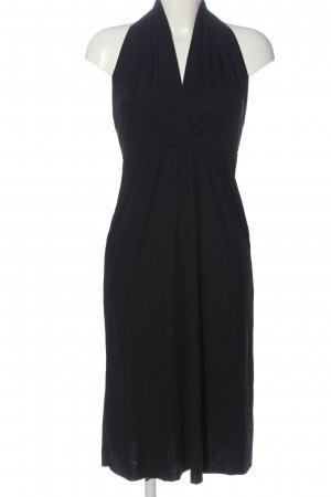 Wolford Halter Dress black elegant
