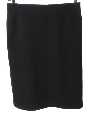 Wolford Miniskirt black business style