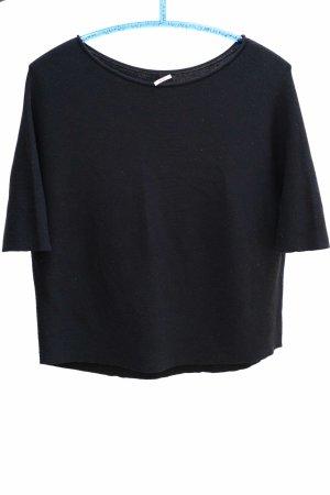 Wolford Pullover aus feiner Schurwolle