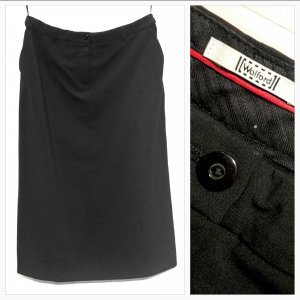Wolford Rock mit Taschen ,Wolle, hochwertige Qualität, schwarz Gr 38 von Wolford