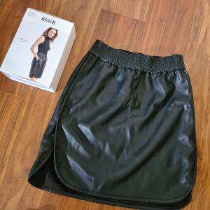 Wolford High Waist Skirt black