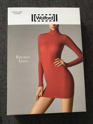 Wolford Rollkragenpullover/Kleid Neu mit Etikett