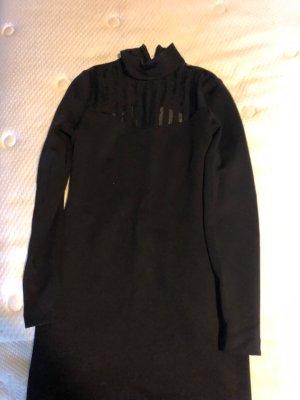 Wolford schwarzes Minikleid
