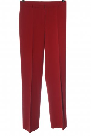Wolford Jersey Pants red business style