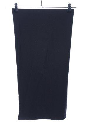 Wolford Stretchrock blau Casual-Look