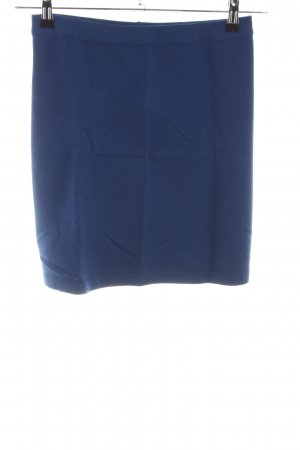 Wolford Gebreide rok blauw casual uitstraling