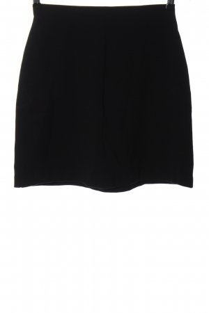 Wolford Knitted Skirt black casual look