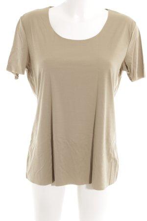 Wolford T-Shirt ocker Casual-Look