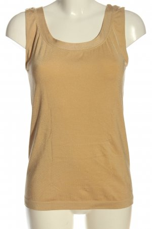 Wolford Tank Top nude casual look