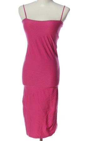 Wolford Sukienka na ramiączkach różowy W stylu casual