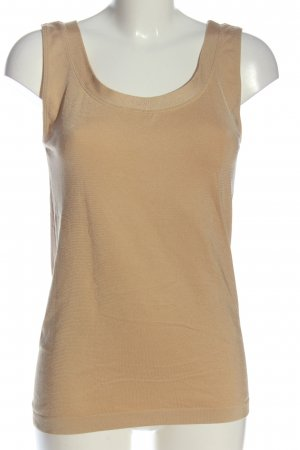 Wolford Strappy Top cream casual look
