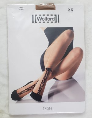 Wolford Trish Tights Strumpfhose Nylons