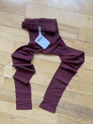 Wolford Legging multicolore laine