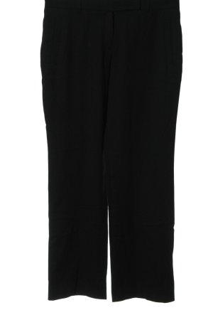 Wolford Pantalón de lana negro estilo «business»