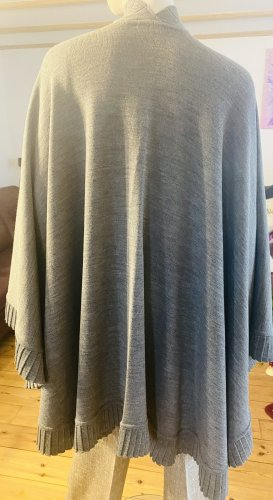 Ignas Cape light grey
