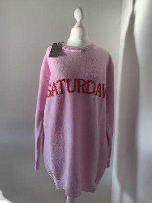 Woll-Cashmere Kleid von Ferretti /Weekend