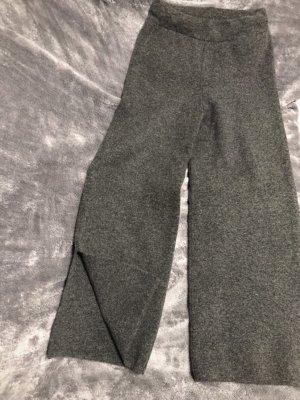 Woll-Hose aus Zara