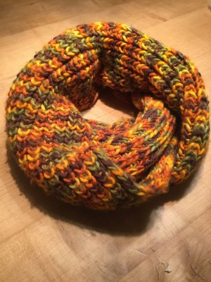 17&co Tube Scarf multicolored