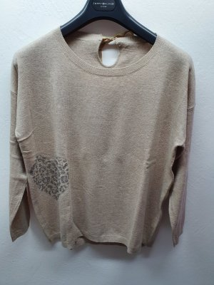 Woll-Mix Pullover