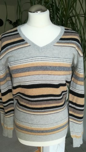 Woll-Pullover Gr. M