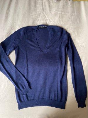 Woll  Pullover ZARA
