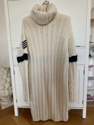 Woll/Pulloverkleid