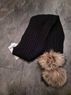 Woll-Schal von Eisbär