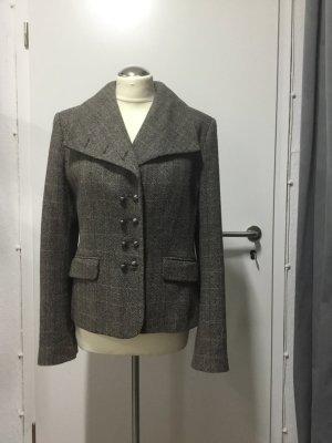Hennes Collection by H&M Blazer en laine gris foncé
